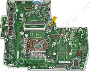 797425-001 HP 24-N 27-P Bulldozer-US AIO Intel Motherboard s1151