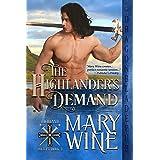 The Highlander's Demand (Highland Rogues Book 1)