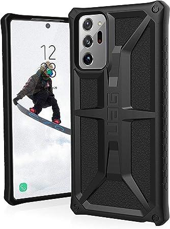 Urban Armor Gear Monarch Case For Samsung Galaxy S21 Ultra 5g 6 8 Inches Cover Elektronik