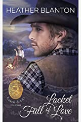 Locket Full of Love: Lockets & Lace Book 5 Kindle Edition
