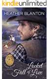 Locket Full of Love: A Christian Historical Western Romance (Lockets and Lace Book 5)