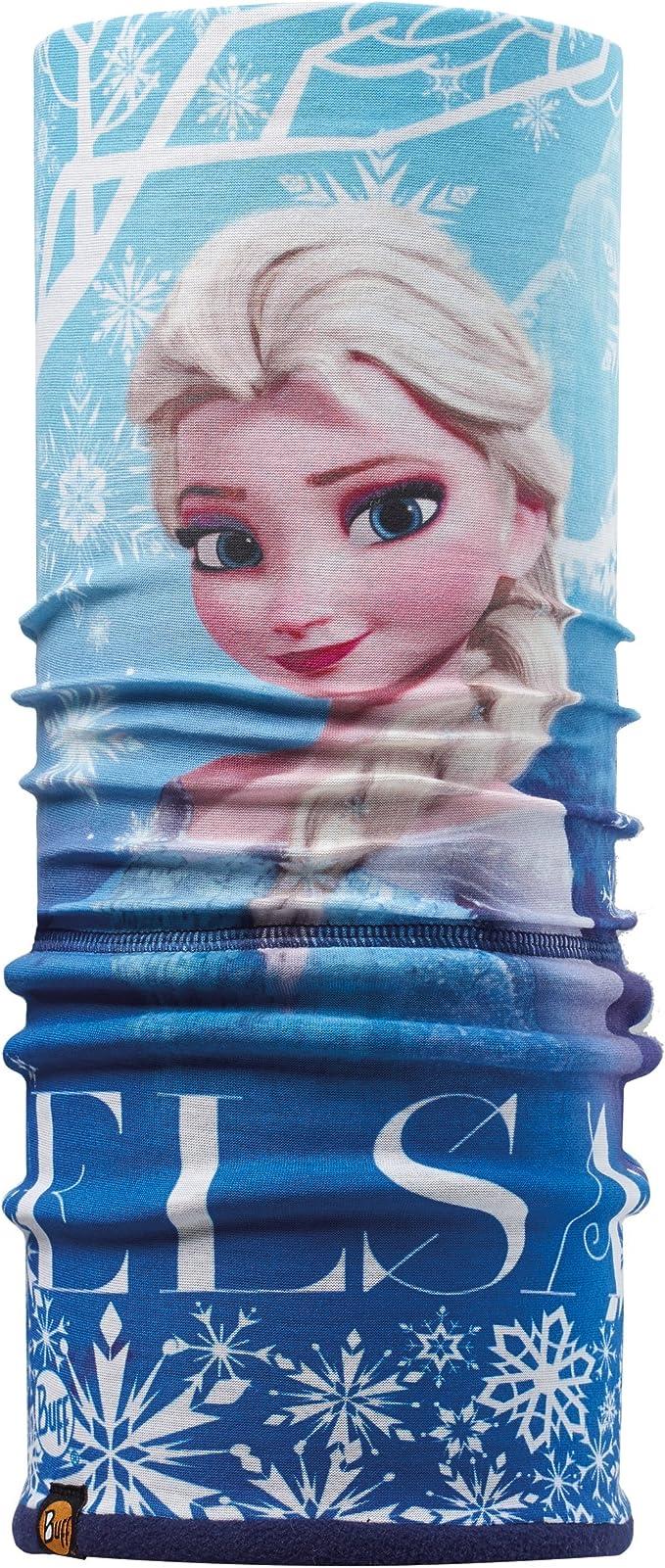 Buff pañuelo Multifuncional para niños Frozen Polar: Amazon.es ...