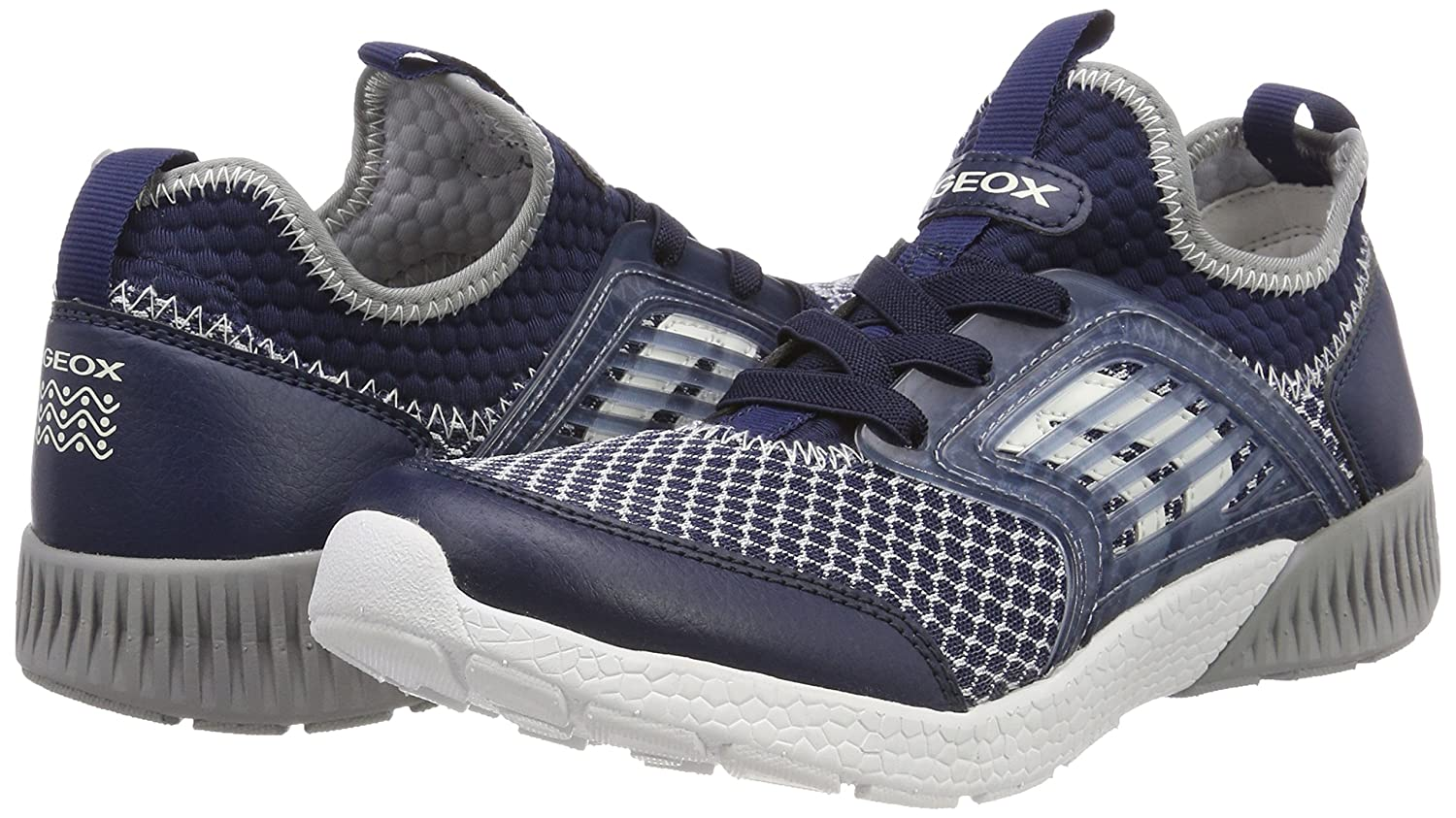 Geox Boys J Sveth Trainers
