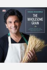 The Wholesome Grain Hardcover