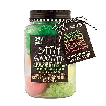 Amazon.com : Style.Lab Beauty Juice Bath Smoothie Set, 0.96 Pound : Beauty