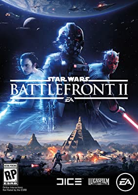 Star Wars Battlefront II [Online Game Code]