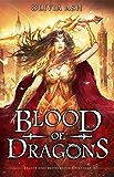 Blood of Dragons (Dragon Dojo Brotherhood Book 3) (English Edition)