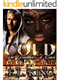 COLD 2: DAUGHTER OF GAEA
