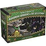 Massive Darkness: Bloodmoon Assassins Vs. Hellephant