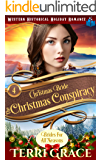 Christmas Bride - The Christmas Conspiracy (Brides for All Seasons Volume 5 Book 4)