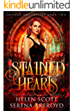 Stained Hearts (Salsang Chronicles Book 2)