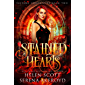 Stained Hearts (Salsang Chronicles Book 2) (English Edition)