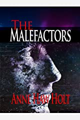 The Malefactors: A Thief in Jerusalem Kindle Edition