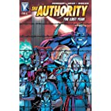 The Authority: The Lost Year (2006-2010) #10