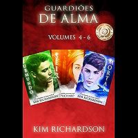 Guardiões de Alma Volumes 4 - 6