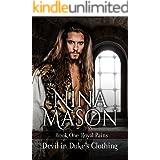 Devil in Duke's Clothing: Historical Erotica set in the Restoration Era (Royal Pains Book 1)