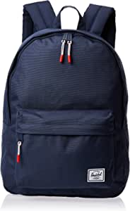 Herschel Classic Backpack, Navy, One Size (10500-00007-OS)