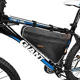 Ibera(イベラ)自転車用 トライアングル型バッグ