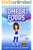 Comfort Foods with Health Benefits