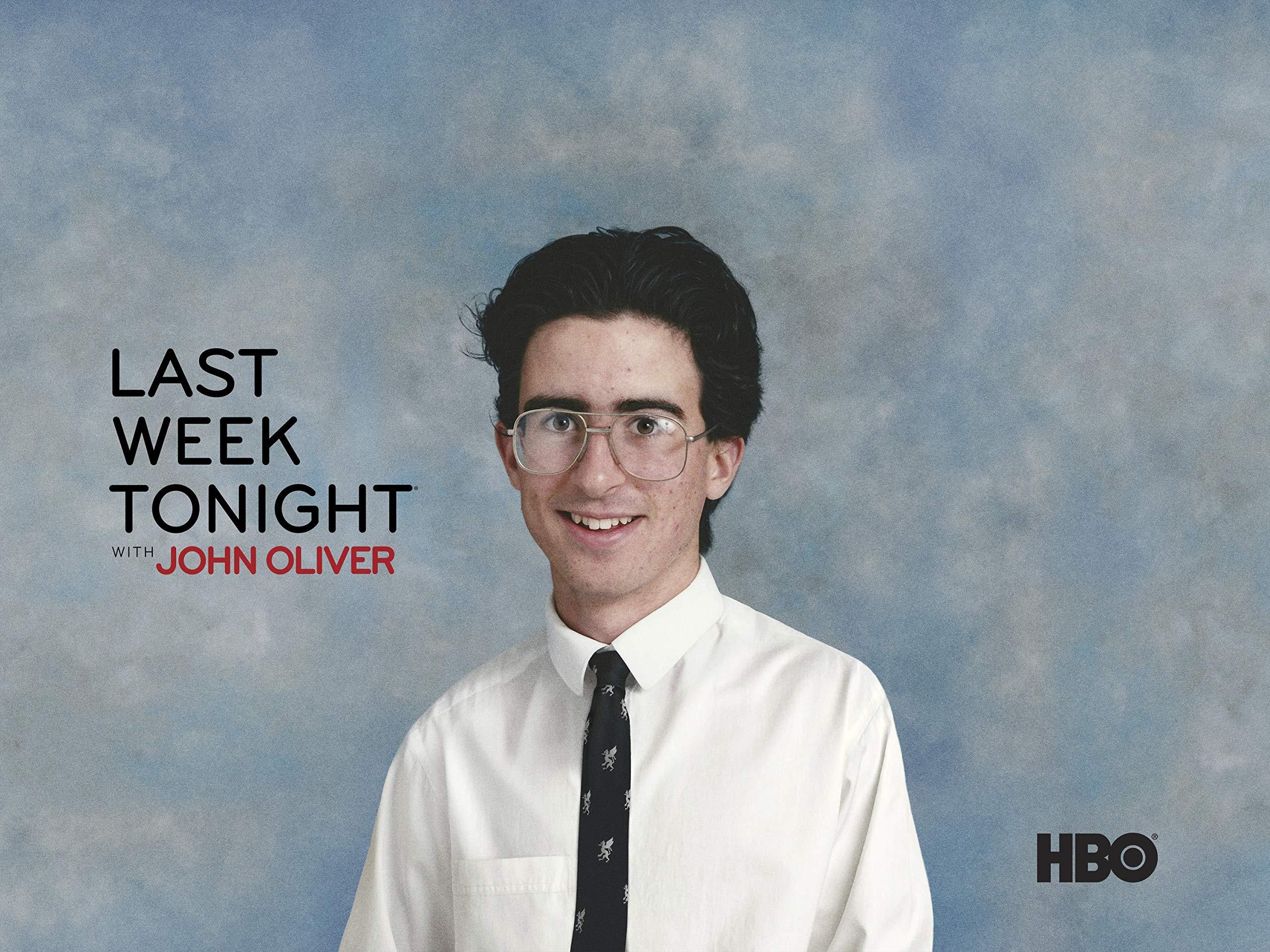 watch last week tonight season 6 free