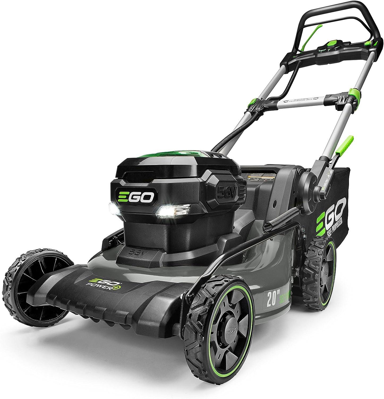 Yard Machines 11B-B0S5700 Lawn Mower