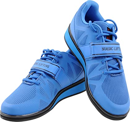 good powerlifting shoes
