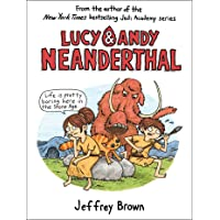 Lucy & Andy Neanderthal: 1