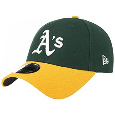 A NEW ERA Gorra 9Forty The League A´s by Gorragorra de Beisbol ...