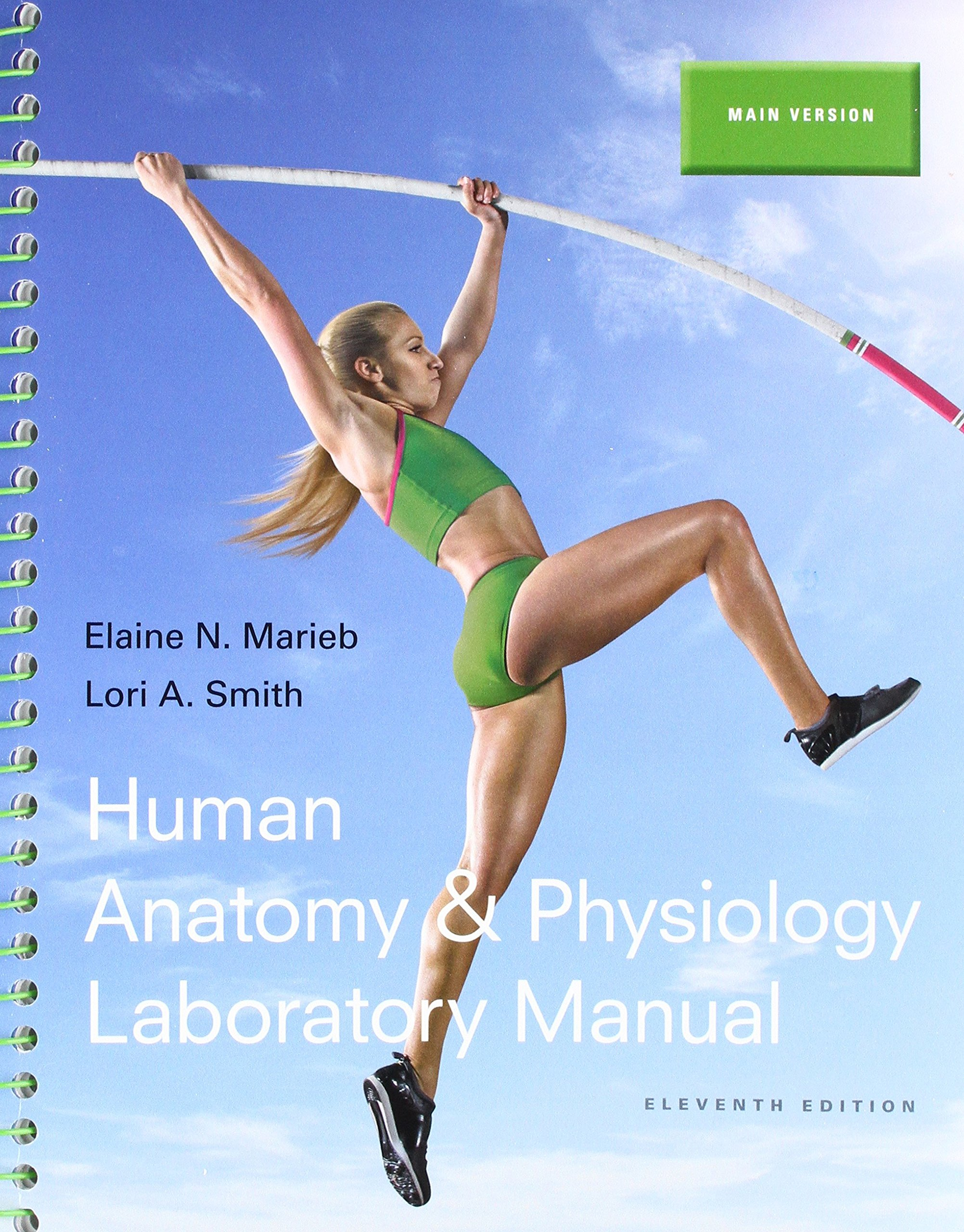 Charmant Human Anatomy And Physiology Marieb Lab Manual Answers ...