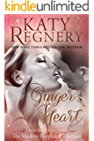 "Ginger's Heart: (inspired by ""Little Red Riding Hood"") (A Modern Fairytale Book 3)"