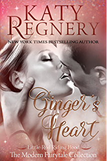 Amazon never let you go inspired by hansel and gretel a gingers heart inspired by little red riding hood a modern fandeluxe Epub