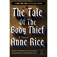 The Tale of the Body Thief (The Vampire
