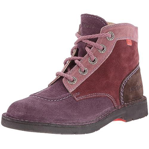 Zapatos multicolor Kickers para mujer WXH37oG0