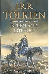 Beren and Lúthien Kindle Edition