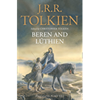 Beren and Lúthien (English Edition)