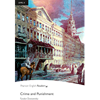 Level 6: Crime and Punishment (Pearson English Graded Readers) (English Edition)