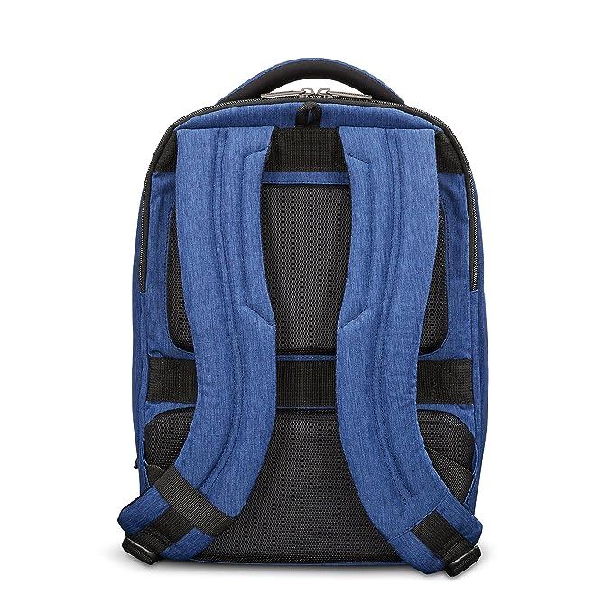 Amazon.com: Samsonite Modern Utility Mini Laptop Backpack, True Navy One Size