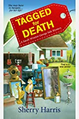 Tagged for Death (Sarah Winston Garage Sale Mysteries) Mass Market Paperback