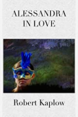 Alessandra in Love Kindle Edition
