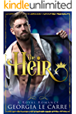 The Heir: A Contemporary Royal Romance