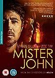 Mister John [DVD]