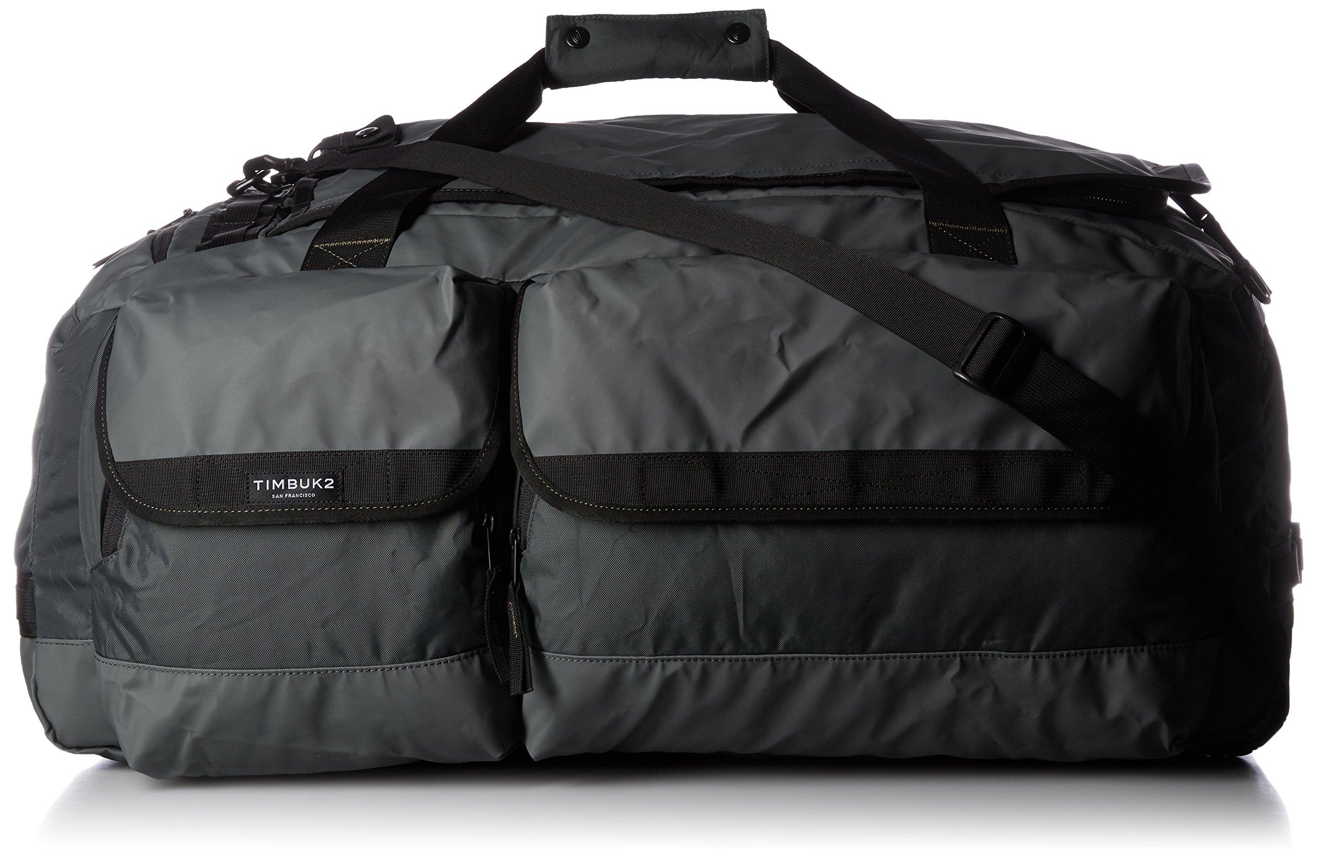 Timbuk2 Navigator Duffel Bag 2015, Large, Surplus
