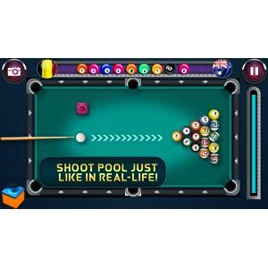 Crazy Pool Billiards 8 Ball: Amazon.es: Appstore para Android