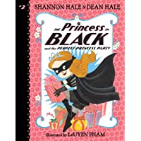 The Princess in Black and the Perfect Princess Party: 2