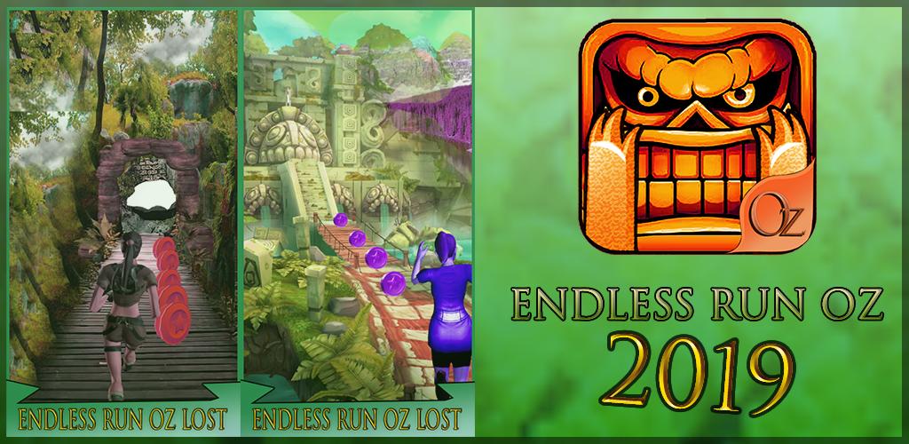 Endless Run Lost Oz: Amazon.es: Appstore para Android