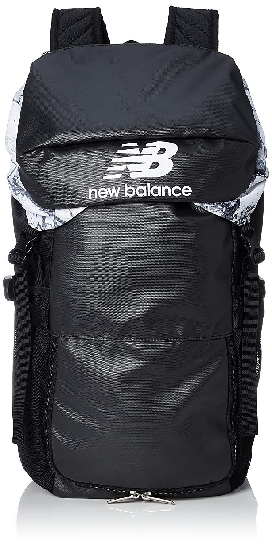 [ニューバランス] リュックサック バックパック 30L B07788QJT3  ブラック2