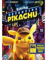 Pokémon Detective Pikachu [2019]