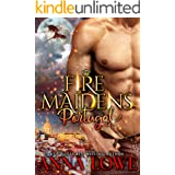 Fire Maidens: Portugal (Billionaires & Bodyguards Book 4)