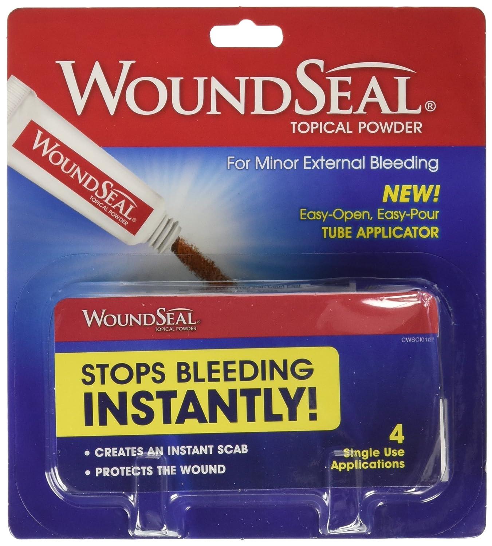 Biolife Woundseal Powder Everready First Aid