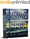 High Pressure System: First Season Underground